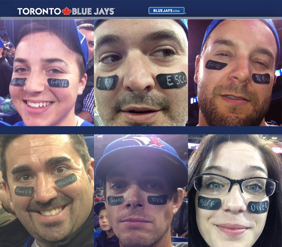 Rogers Centre Security&#39;s Most Wanted