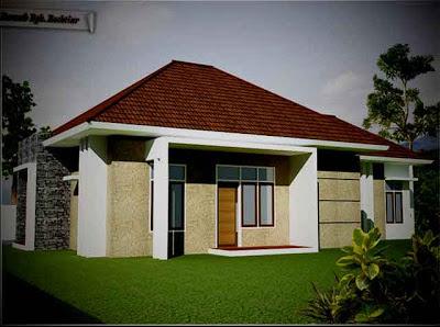 gambar rumah sederhana 04
