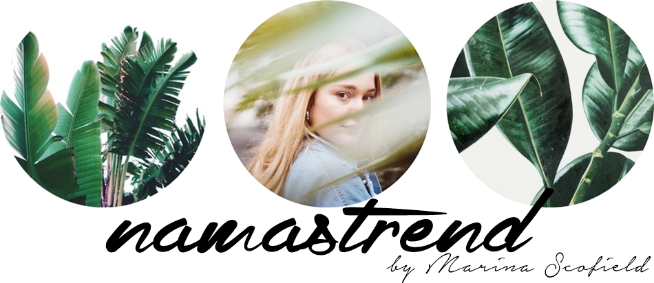 Namastrend Fashion blog