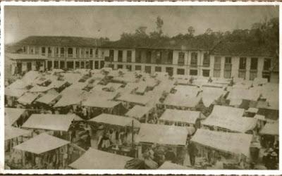 Desarrollo Urbano y Fundación. 1889 - 1930