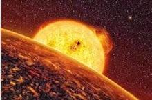 Iluminação - Sol