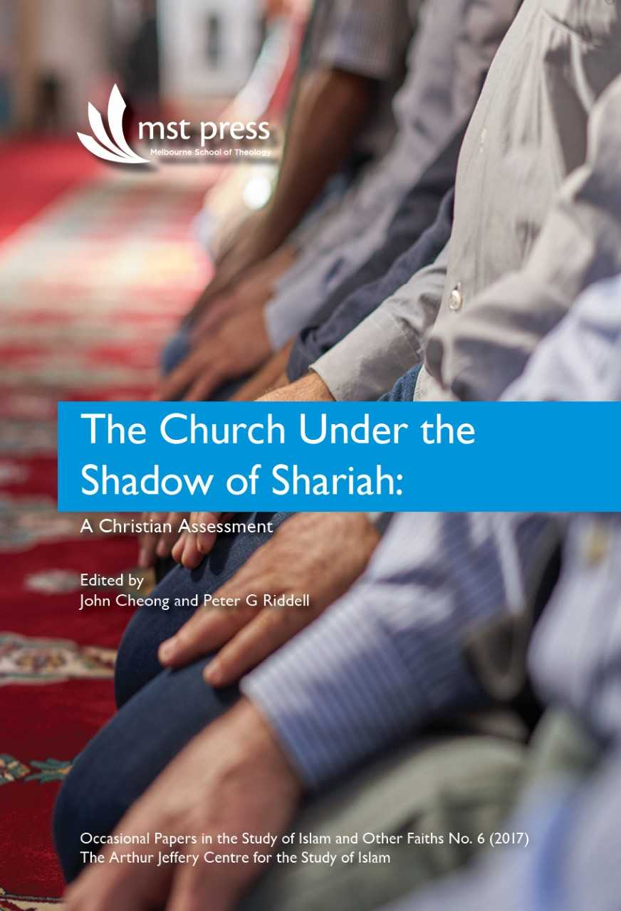 The Church under the Shadow of Shariah