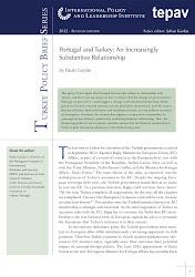 """Paulo Gorjão, """"Portugal and Turkey"""" (CLICAR na imagem)."""