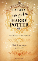 Guía secreta de Harry Potter
