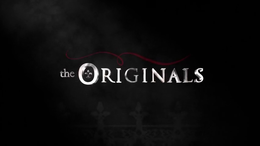 The Originals - Rebirth - Review