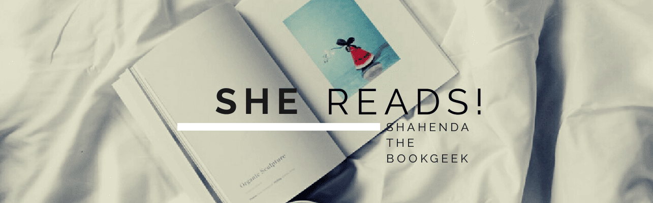 SHE READS! ! !