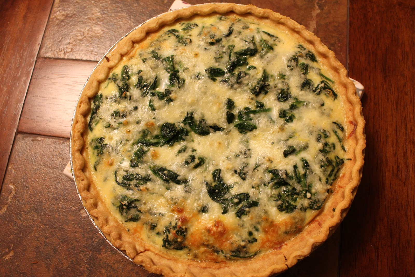 How Much Is A Quiche At Whole Foods