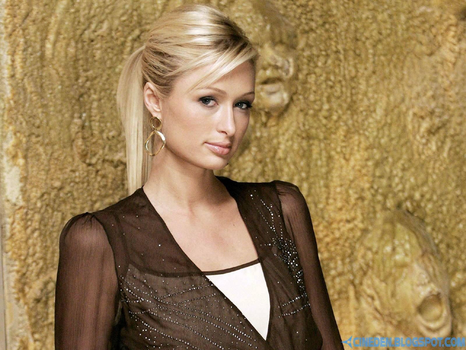 Sex tape destroyed my faith in men, says Paris Hilton - CineDen
