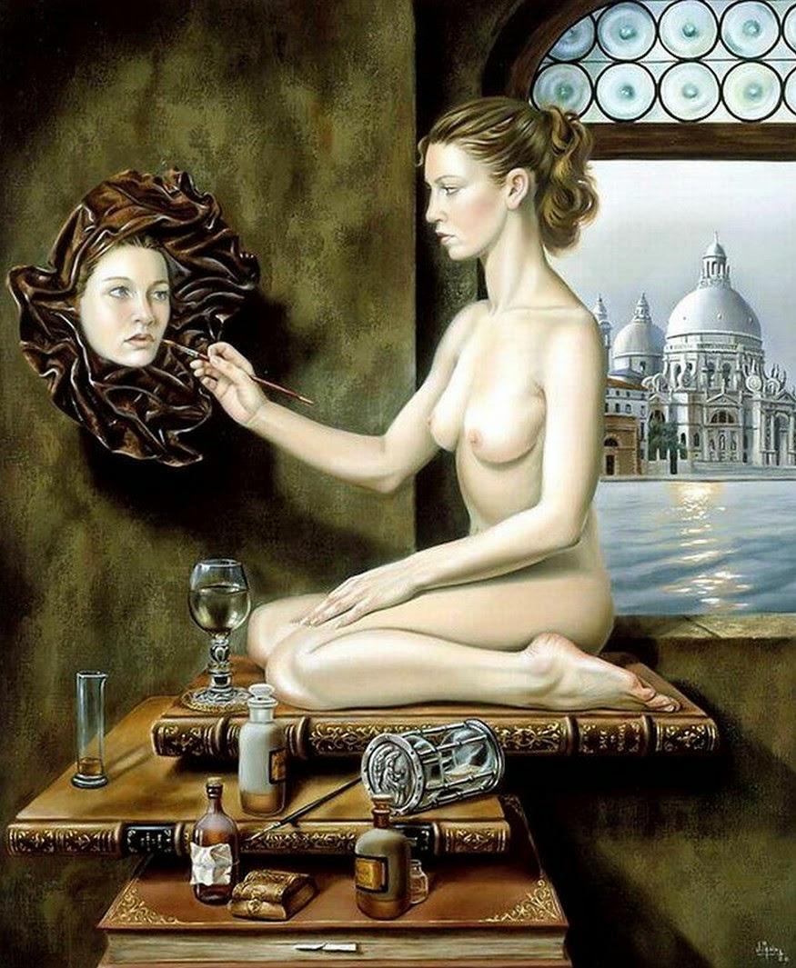 fotografias-artisticas-oleo-mujer