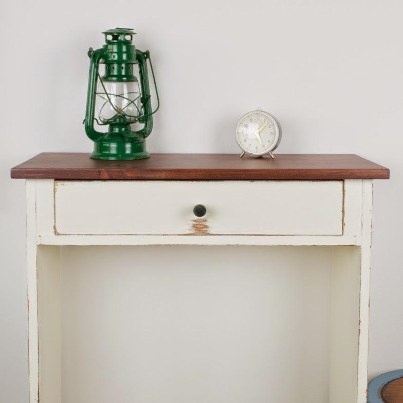 Chic [DIY] Cómo hacer un mueble recibidor para esconder un radiador
