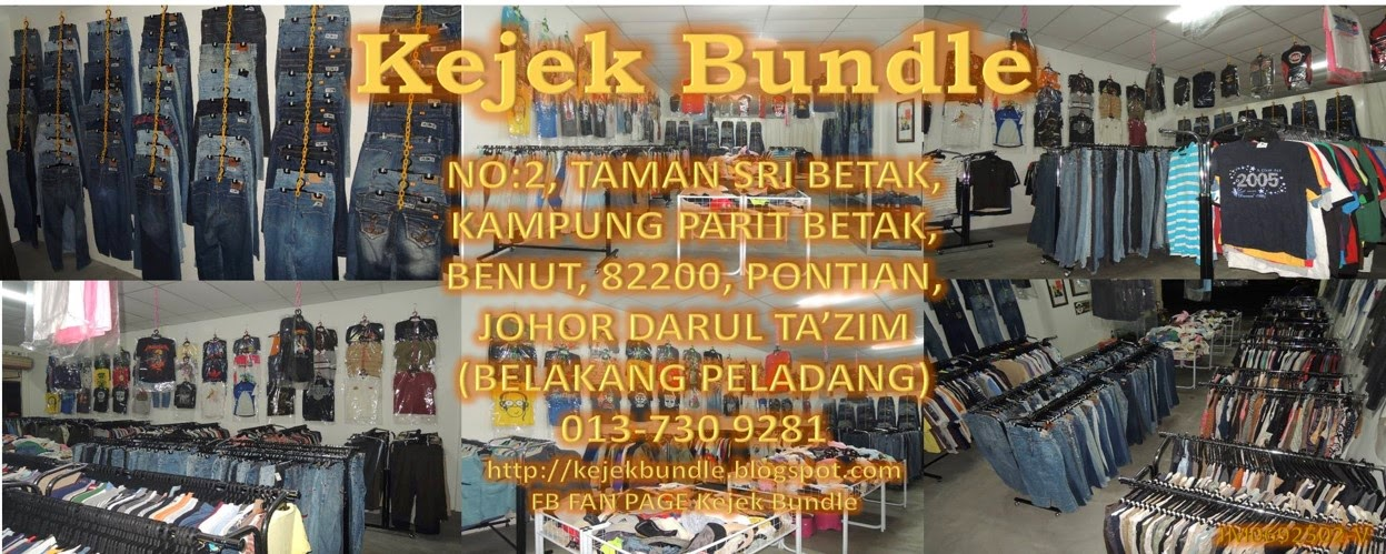 Kejek Bundle