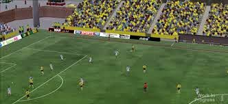 Calleri football manager 2015 patch