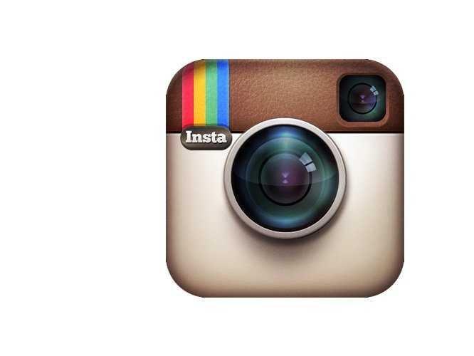 Mijn Instagram