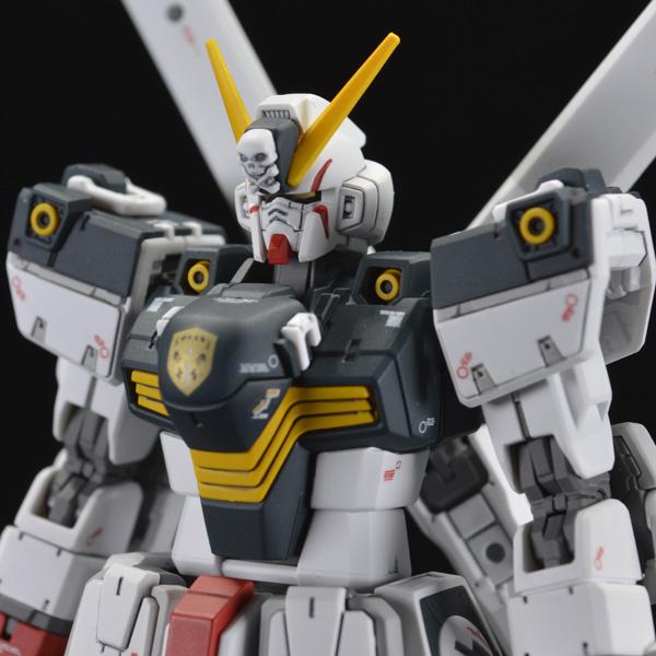 RG Crossbone Gundam X-1