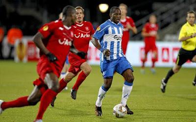 Twente 3 - 2 OB Odense (2)