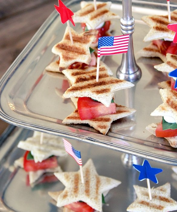 5 Snacks For the Holiday Weekend