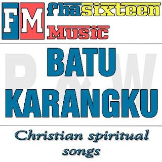 Lagu Rohani Franky Sihombing - Batu Karangku |lirik lagu Free mp3