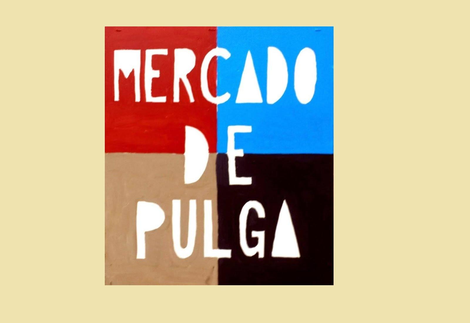 Mercado de Pulga