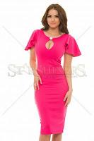 Rochie StarShinerS Angelic Pink (StarShinerS)