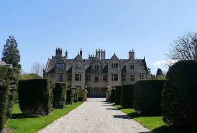 The Manor, Shipton-under-Wychwood