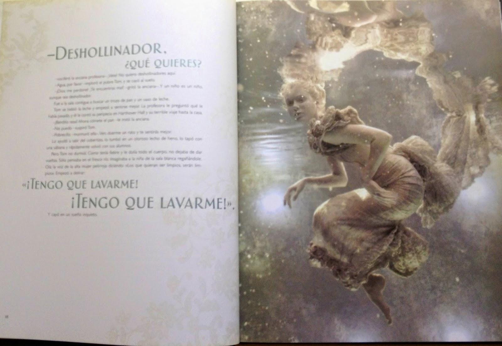 Asturias con niños: Los niños del Agua: otro cuento estrella