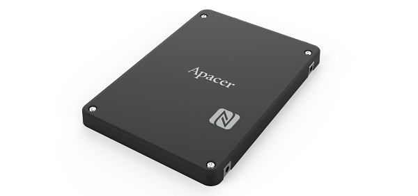 Apacer NFC SSD