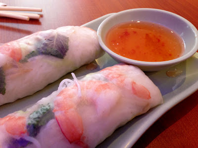 Stitch and Bear - Aobaba - Summer Rolls