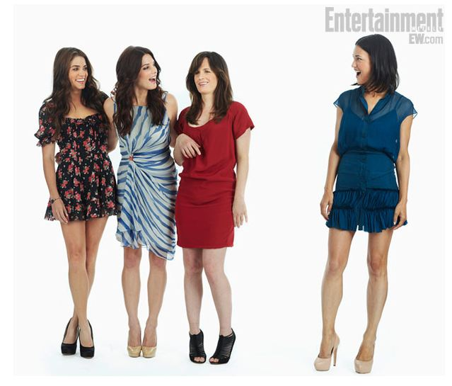 Ashley Greene, EW Comic-Con Photoshoot. Juillet 2011. Photoshoot%2BEW%2BComic%2BCon%2B2011%2B02