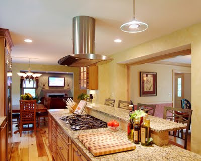 Ideas For Decorating Above Kitchen Cabinets. kitchen cabinets on top of