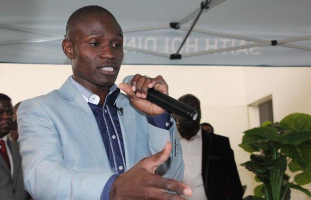 Sangulani Maxwell Chikumbutso, the Zimbabwean inventor tells his story.