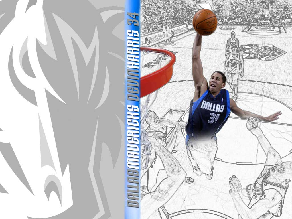 The Return of Devin Harris - Official Website of the Dallas Mavericks