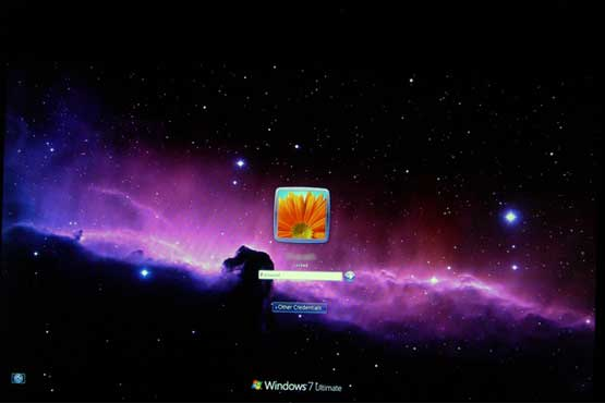 how to change your computer background windows 7