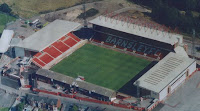 Stadion Oakwell