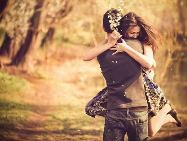 أغرب طرق العشاق في التعبير عن الحب
