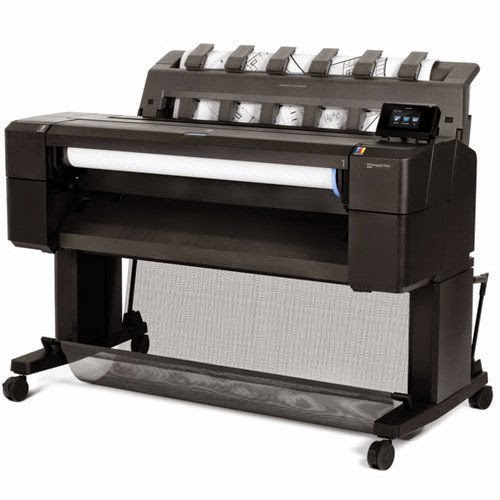 Harga Printer HP Designjet 2015