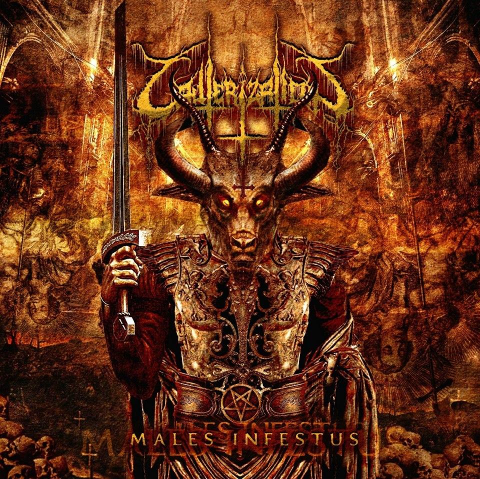 Cauterization - Males Infestus