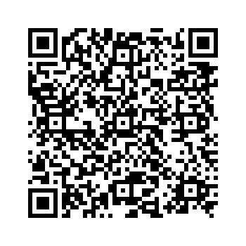 FB粉絲專頁 QR Code