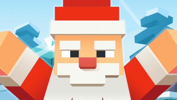 misiones navideñas en videojuegos