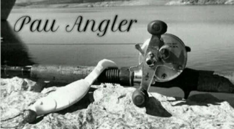 Pau Angler