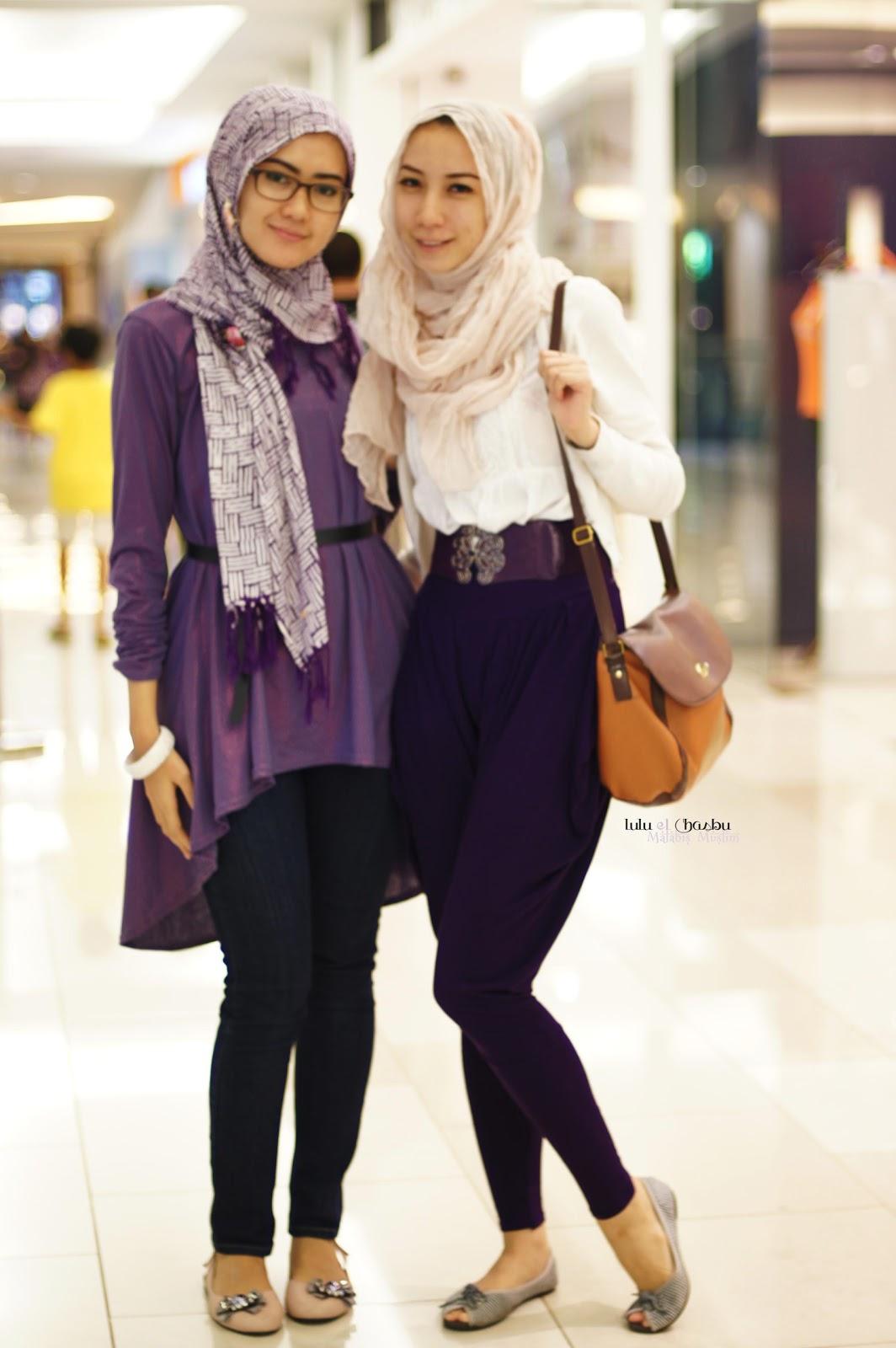 Friendship-Malabis Moslem