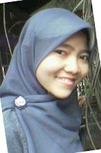 Profile Blogger - Mufida Husna