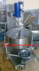 Mixer Pemanas
