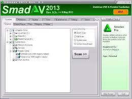 SmadAV 2013 Pro Rev9.2.1 Full Keygen full version free download