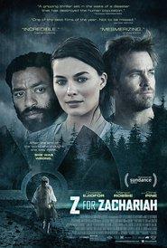 Assistir Z for Zachariah – (Legendado) – Online 2015