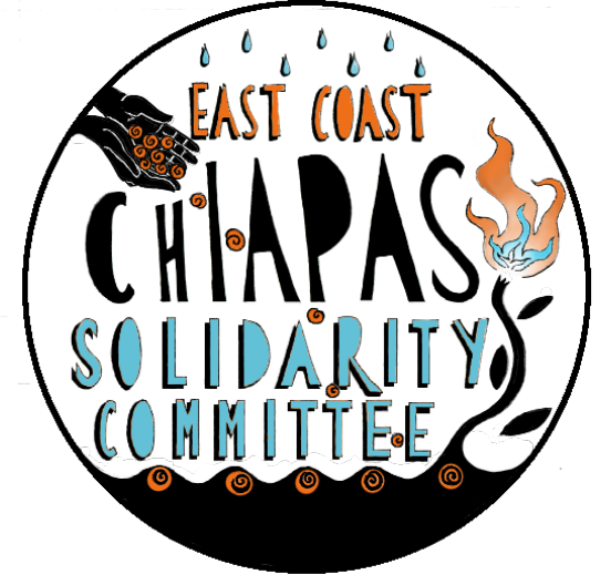 East Coast Chiapas Solidarity Comittee