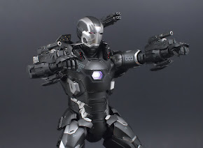 WAR MACHINE MK3 DIECAST
