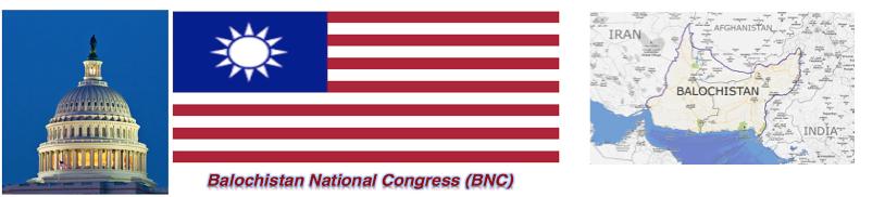 Balochistan National Congress