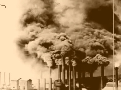 a national tradegy The 1970 and 1977 clean air act amendments set national maximum concentrations of so2, and the states were charged with meeting those standards25 to reduce emissions, the laws employed technology‐based regulations these included specifying the equipment to be used, such as types of.