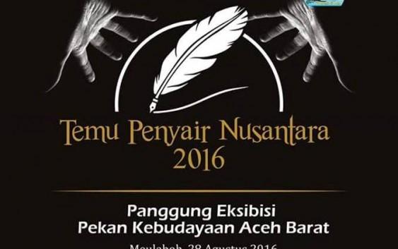 Temu Penyair Nusantara