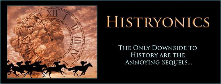 Histryonics